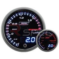 """Датчик """"Prosport JDM"""" 60мм давление турбины (boost)"""