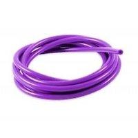 Вакуумный шланг фиолетовый 4*9мм