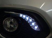 Ходовые огни LED ДХО (DRL) «Super i» для KIA Sorento R