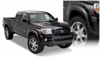 Фендера - расширители колесных арок Toyota Tacoma 2012-2014 (короткая база)
