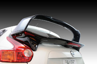 Спойлер Impul для Nissan Juke (без стопа)