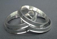 Центровочные кольца в проставки под колеса с ЦО 56.1 на 66.1