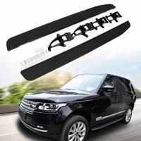 Пороги - подножки для Land Rover Vogue 2013+