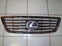 Решетка радиатора Lexus LX 470 1998-2002