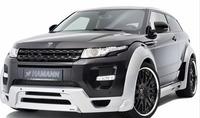 "Тюнинг обвес Range Rover Evoque ""Hamann"""