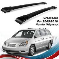 Рейлинги поперечные - поперечины Honda Odyssey 2005-2010