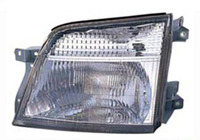 Фары (оптика) Nissan Caravan 01-05