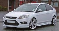 Обвес «Lord» для Ford Focus 2 рестаил