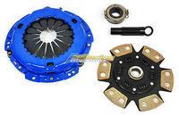 Сцепление керамическое комплект FX Mazda 6 2003-2008 S 3.0L V6 DOHC Stage 3