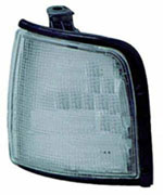 Габариты Isuzu MU 1989-1998