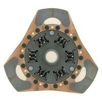 Диск сцепления Exedy HD06 метало-керамика S-Type Honda Civic EG6/EK4/9, Integra DC2/DB8 (B16/18)