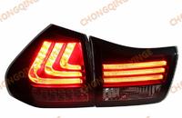 Стопы Harrier 30 , Lexus RX300 , RX330 , RX350 , RX400h MCU35 темно-красные