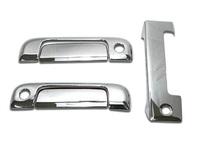 Хром накладки на ручки дверей Toyota Hiace 1993-1999