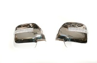 Хром накладки на зеркала Toyota Noah 1996-2001 (с поворотником)