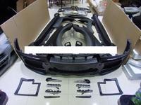 Обвес Hamann для BMW X6 E71 (ver. 2)