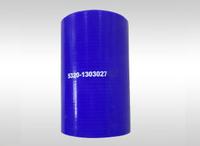 Патрубок радиатора КАМАЗ-5320 нижний короткий 5320-1303027