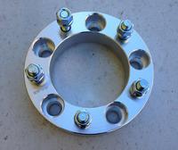 Проставки колесные 5*139.7 1.5 3.5см 35мм