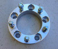 Проставки колесные 5*139,7 1.25 3см 30мм