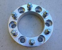 Проставки колесные 6*139,7 1.5 5см 50мм (4шт)