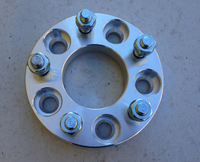 Проставки колесные 5*114.3 1.5 2см - 20мм #2