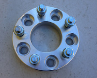 Проставки колесные переходные 4*98 на 5*100 ЦО57.1 20мм 1.5