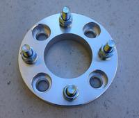 Проставки колесные 4*100 1.5 2.5см 25мм