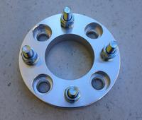 Проставки колесные 4*100 1.5 2см - 20мм (4шт)