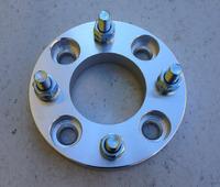 Проставки колесные переходные 4*114.3 на 4*98 20мм