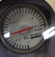 Датчик HKS 60ммт boost (давление турбины)