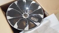 """Колесные диски WALD 22""""x10.5 5*150 110.5 (под штатный вынос 45)"""