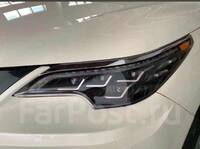 Фары Toyota Fortuner 2015+ Lexus style