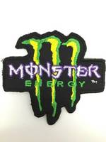 "Нашивка ""Monster Energy"" #2"