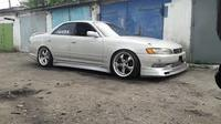 "Обвес ""Hippo Sleek"" Toyota Mark 2 JZX90"
