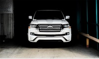 "Обвес ""Middle East"" Toyota Land Cruiser 200 2016"