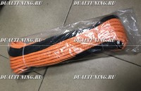 Кевларовый трос (оранжевый) 12мм * 25м