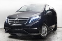"Обвес ""Prestige"" Mercedes-Benz V-class 3 W447 2014-2019"