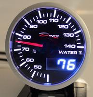 Датчик DEPO 52мм water temp (температура охлаждающей жидкости)