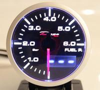 Датчик DEPO 52мм fuel pressure (давление топлива)