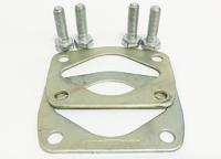 Проставки для колес для всех переднеприводных автомобилей ВАЗ -1 градус (AP08-2914030)