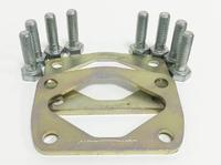 Проставки для колес для всех переднеприводных автомобилей ВАЗ -1,5 градус (AP08-2914030)