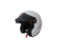 Шлем омологированный открытый RODIA белый размер M