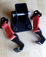 Лифт-Мейт для реечного домкрата Hi-Jack (красный)