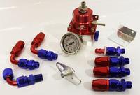 Топливный регулятор Aeromotive (AEM)