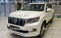 Обвес Executive Lounge Toyota Land Cruiser Prado 150 2018
