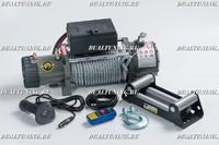 Лебедка электрическая 12V / 24V RunningMan 12000lbs / 5443 кг