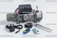 Лебедка электрическая 12V / 24V RunningMan 12000lbs (5443кг)