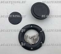 Кнопка для руля черная