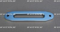 Клюз для лебедки с кевларовым тросом №1