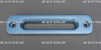 Клюз для лебедки с кевларовым тросом №2