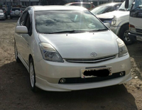Обвес (комплект) на Toyota Prius 20